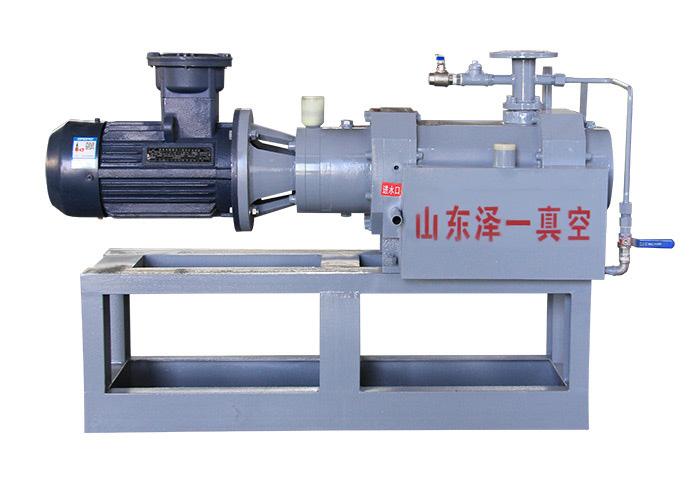 海南干式真空泵